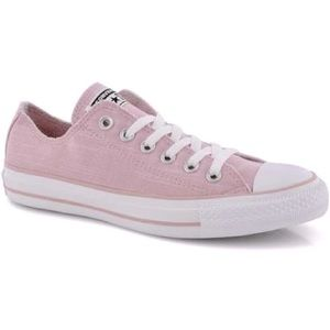 Converse All Star Frayed lines sneakers